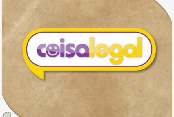 Logo – Coisa Legal