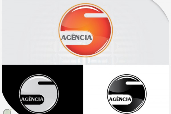 Logo – Agência S