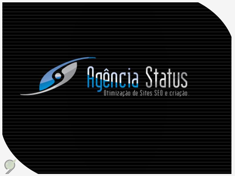 Logo – Agência Status