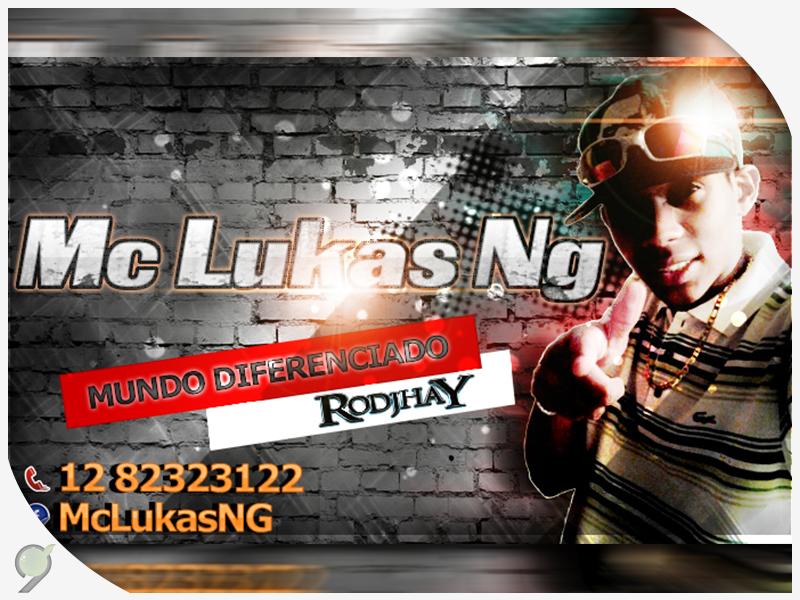 Capa Youtube   Mc Lukas NG
