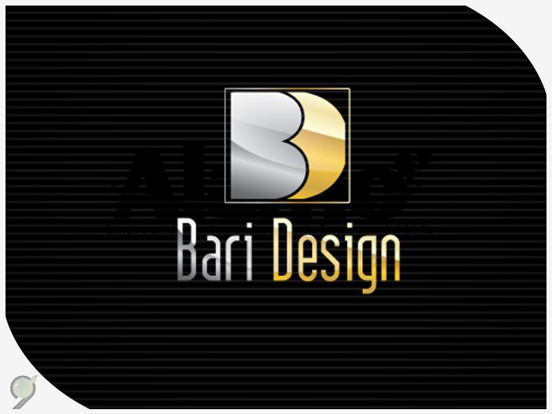 Logo – Bari Design