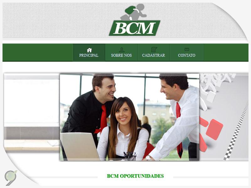 BCM Estágios