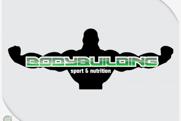 Logo – Bodybuilding