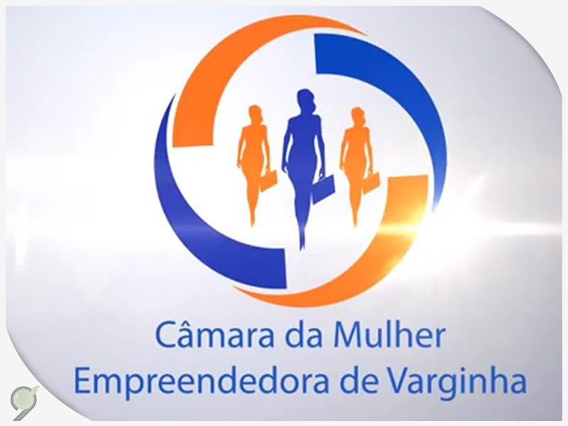 Câmara da Mulher Empreendedora de Varginha – Video