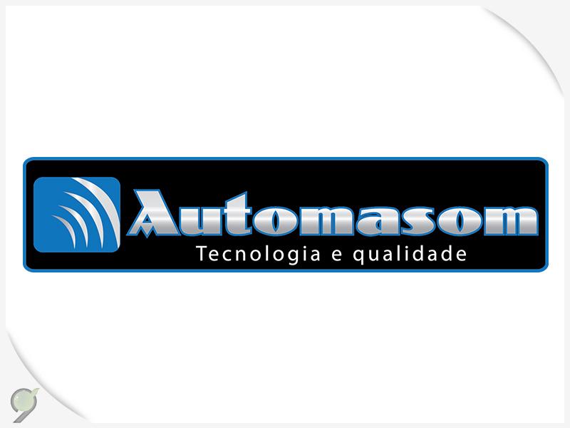 Logo – Automasom | Varginha