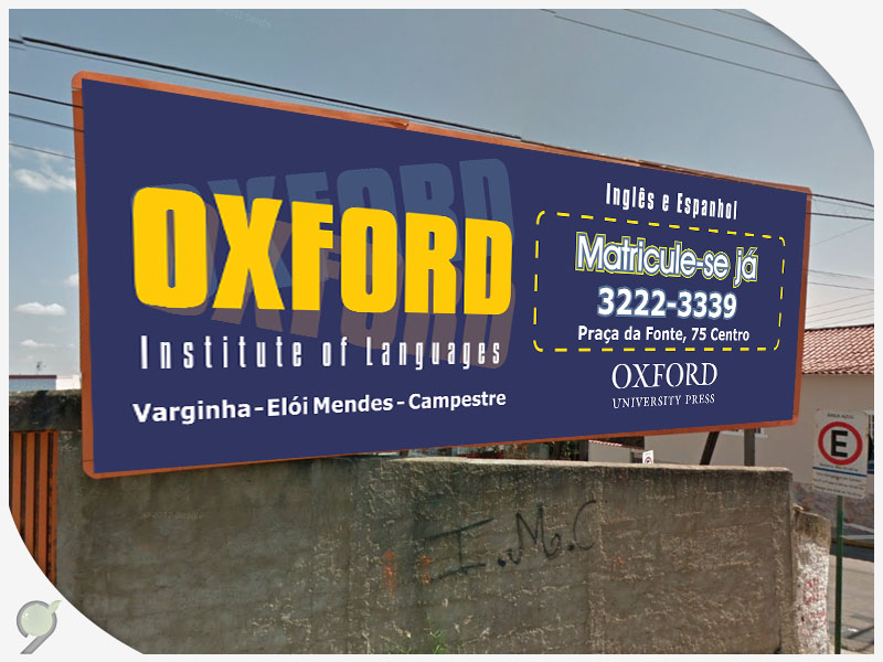 Oxford Outdoor