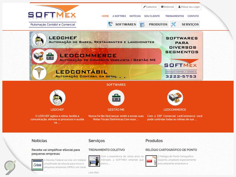 Softmex