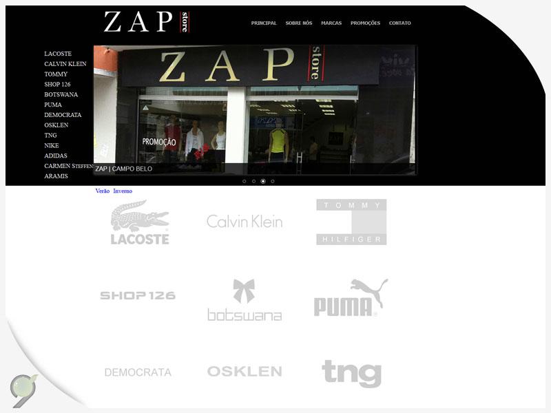 Zap Store