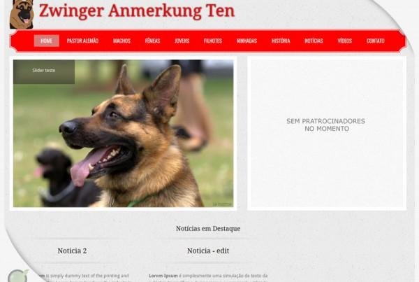 Zwinger Anmerkung Ten